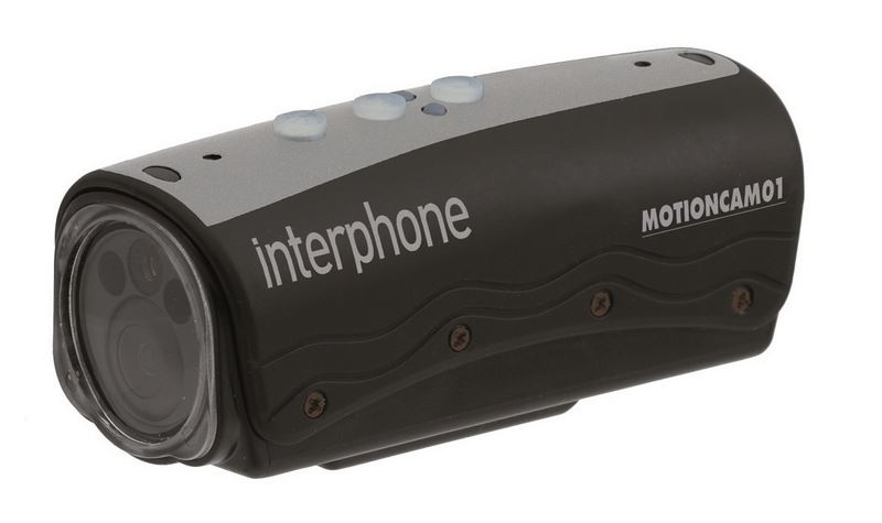 ICA Interphone MOTIONCAM01 02