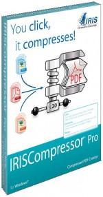 IRIS IRISCompressor PC-Windows