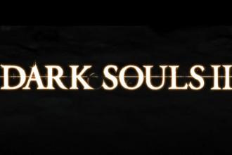 Logo Dark Souls II