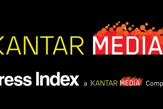 Logo Press Index a Kantar Media Company