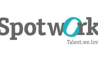 Logo Spotwork