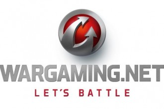 Logo Wargaming