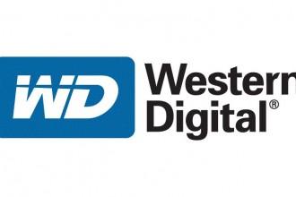 Logo Western Digital (WD)