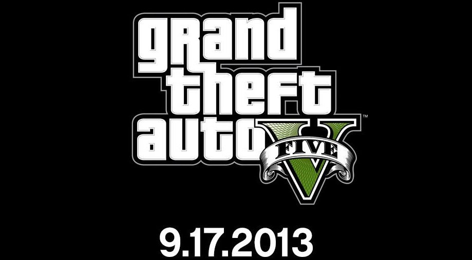 Grand Theft Auto V - Date Report - 9-17-2013
