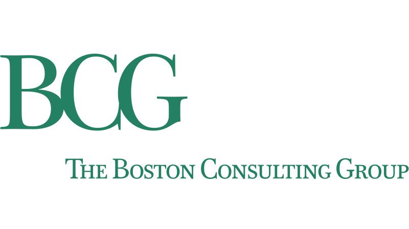 Logo BCG - Boston Consulting Group