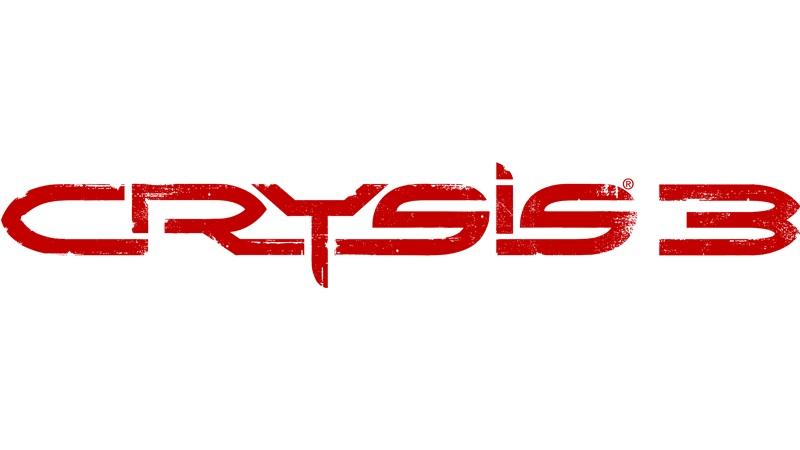 Logo Crysis 3