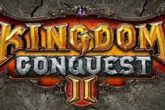 Logo Kingdom Conquest II