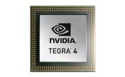 Logo NIVIDIA Tegra 4