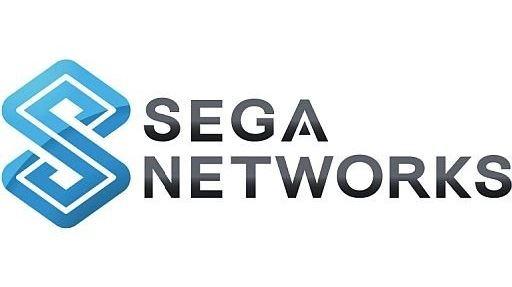 Logo SEGA Networks