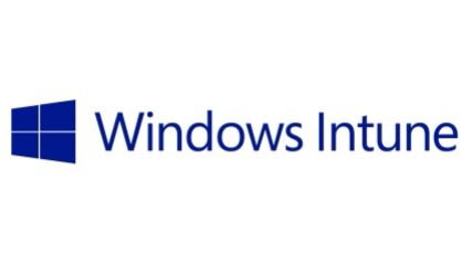 Logo Windows Intune - New - 2012