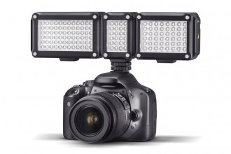Mecalight LED-480 - Mecalight LED-320 - Mecalight LED-160 (1)