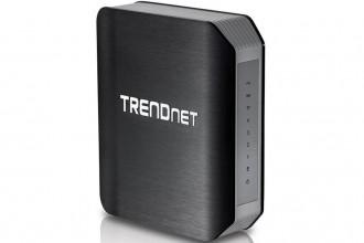 TRENDnet TEW-812DRU