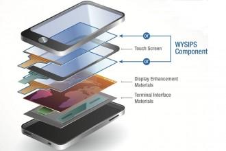 Wysips Component - Solar