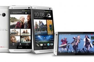 HTC One 01