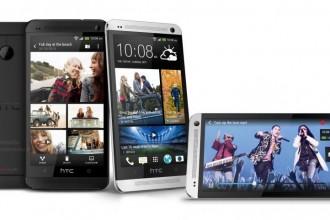 HTC One - Leak
