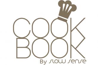 Logo COOKBOOK by Slow Sense