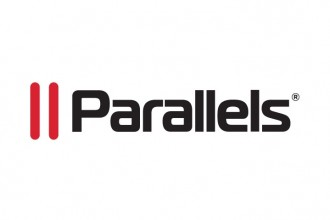 Logo Parallels