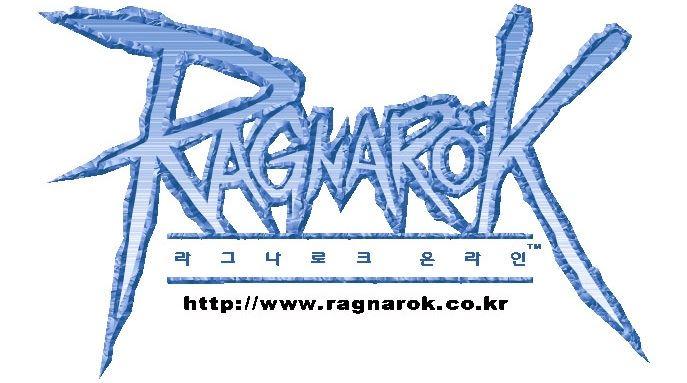 Logo Ragnarök