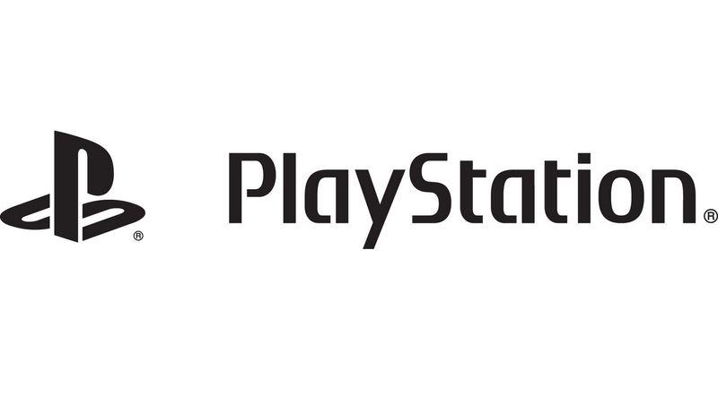 Logo Sony PlayStation - Full