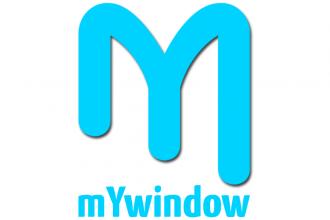 Logo mYwindow