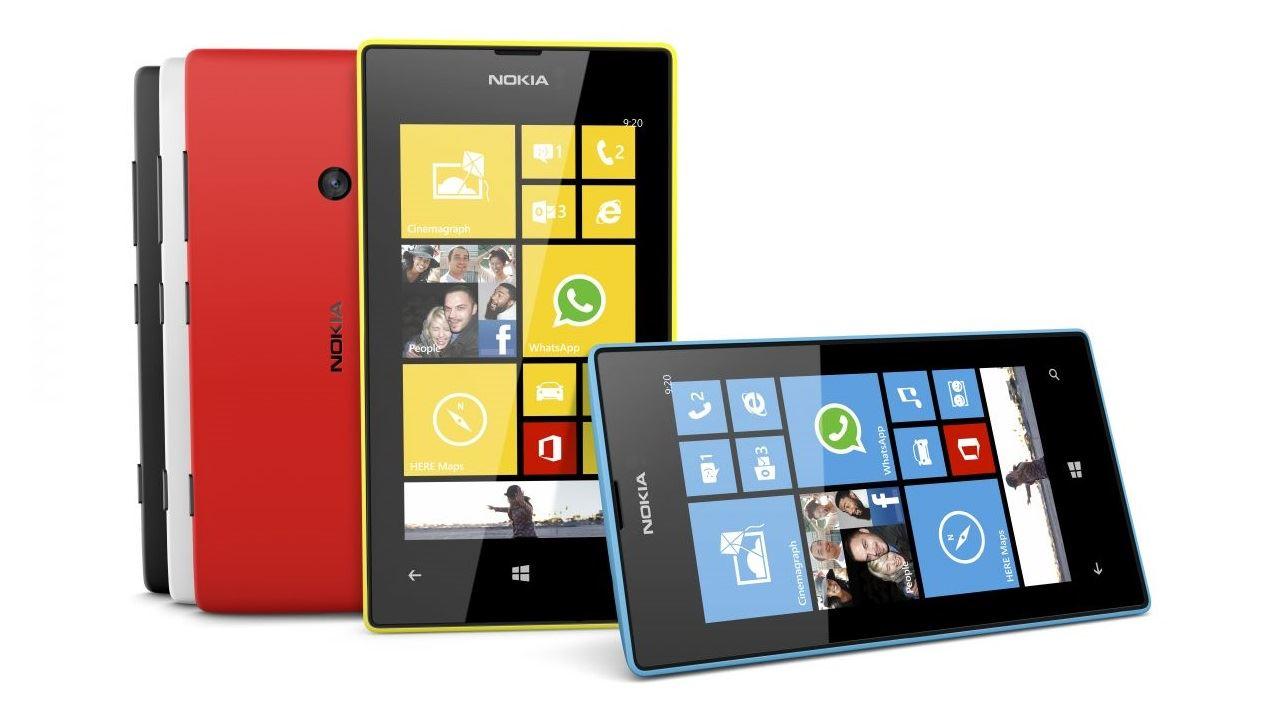Nokia Lumia 520 01
