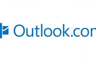 Logo Outlook.com (Microsoft)