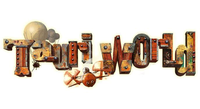 Logo Tauriworld