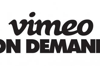 Logo Vimeo On Demand