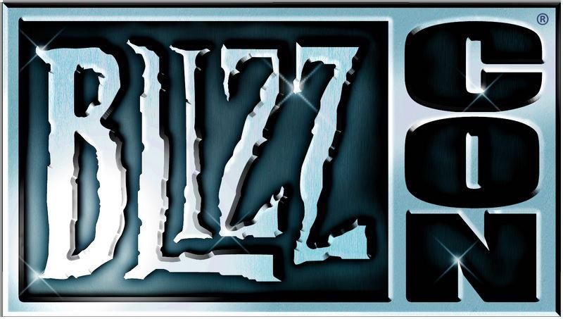 Logo BlizzCon (Blizzard)
