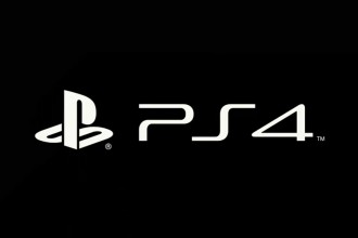 Logo PlayStation 4 (PS4)