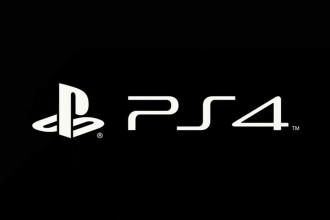 Logo PlayStation 4 (PS4)