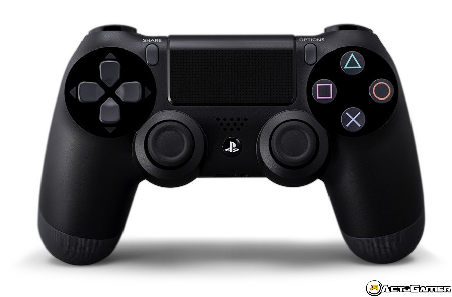 PS4 - Manette Dual-Shock 4