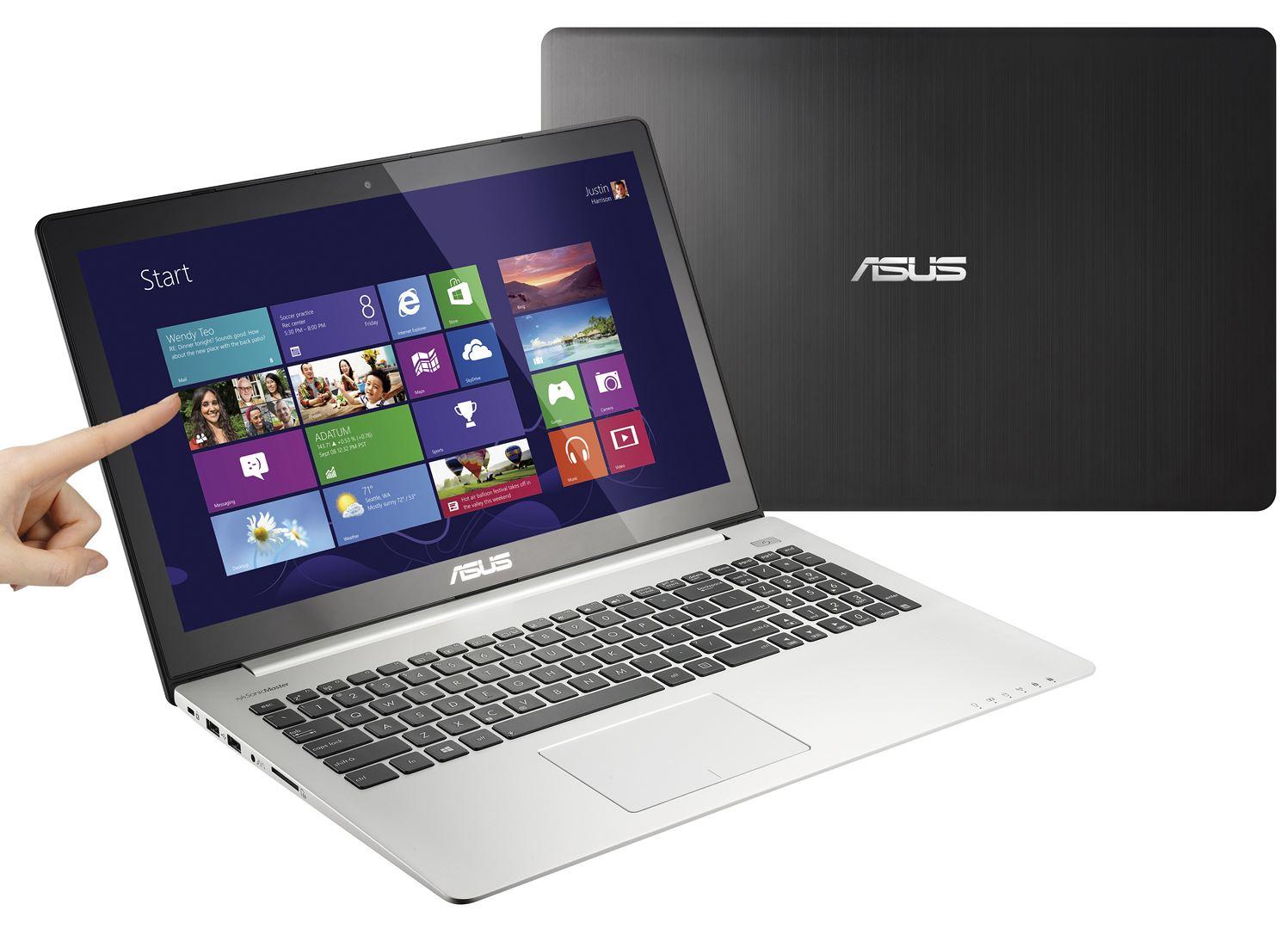 ASUS VivoBook S500 & S550 (1)