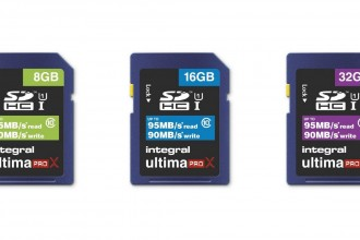 INTEGRAL Memory SDHC UltimaPro X Class 10 03