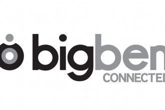 Logo Bigben Connected