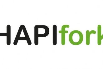 Logo HAPIfork