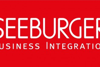 Logo SEEBURGER - Business Integration