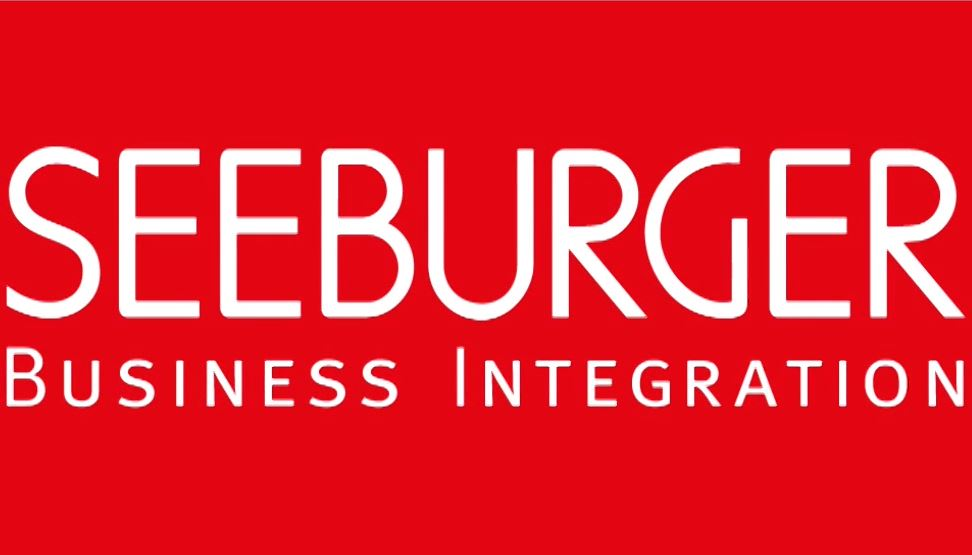 Logo SEEBURGER - Business Integration
