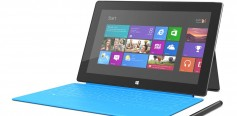 Microsoft : La tablette Surface Pro est enfin disponible en France