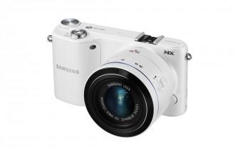 Samsung SMART Camera NX2000 01