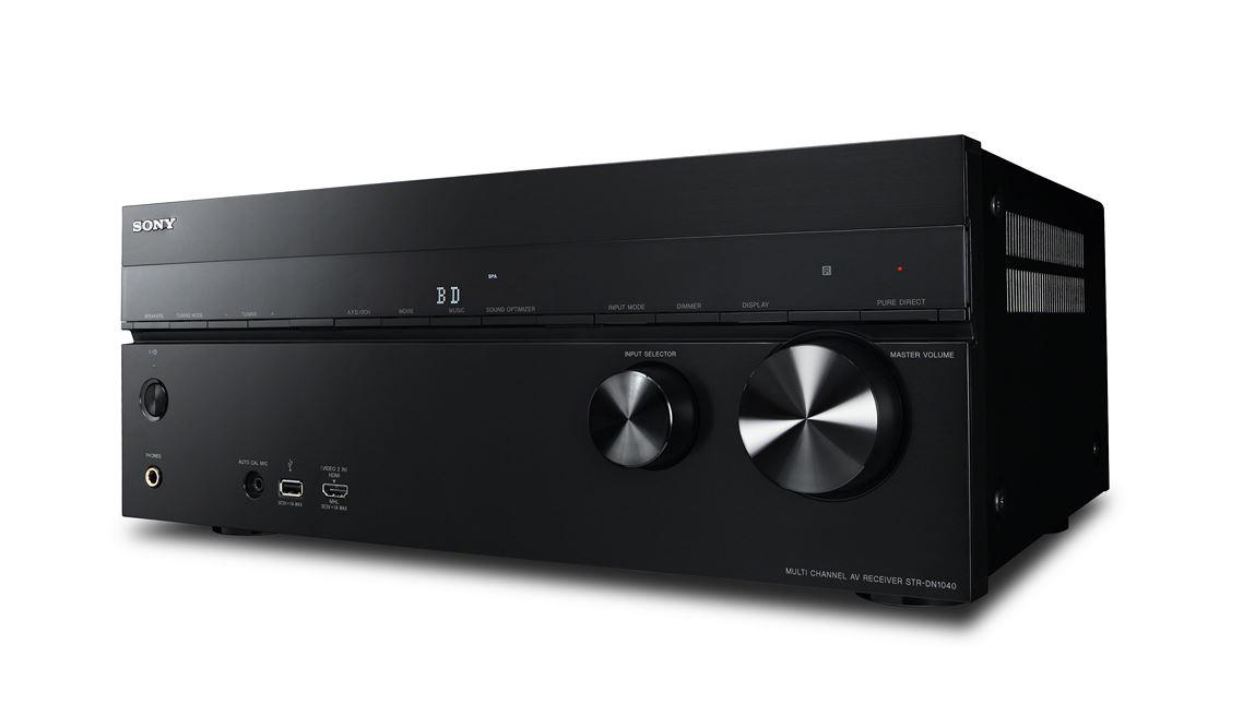 Sony STR-DN1040 01