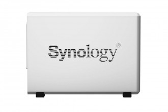 Synology DiskStation DS213j 04