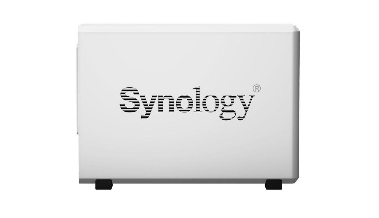 Synology DiskStation DS213j 04