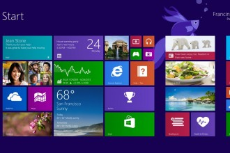Windows 8.1 Preview & Bing 22