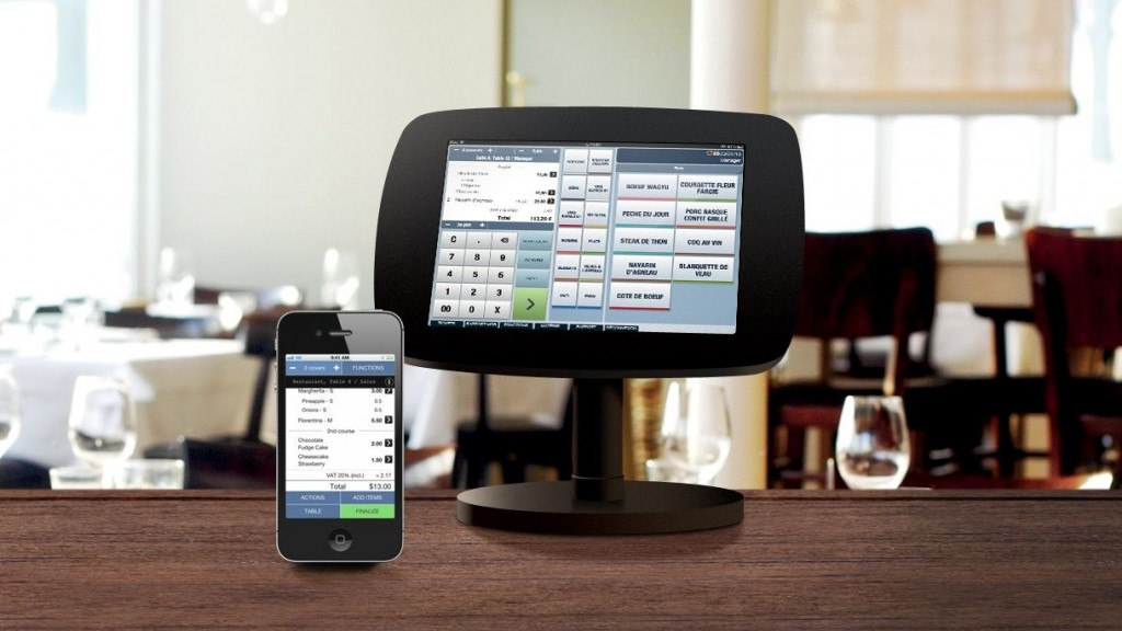 iKentoo - Resto - iPhone - iPad - iPod touch