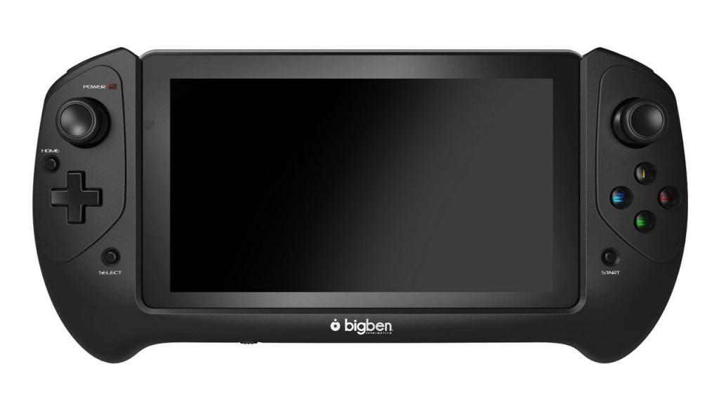 Bigben GAMETAB-ONE 01