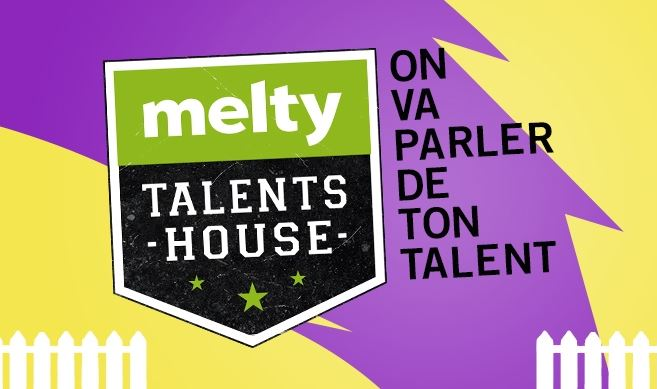 melty Talents House