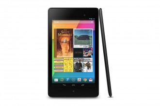 ASUS Nexus 7 (Google) 01