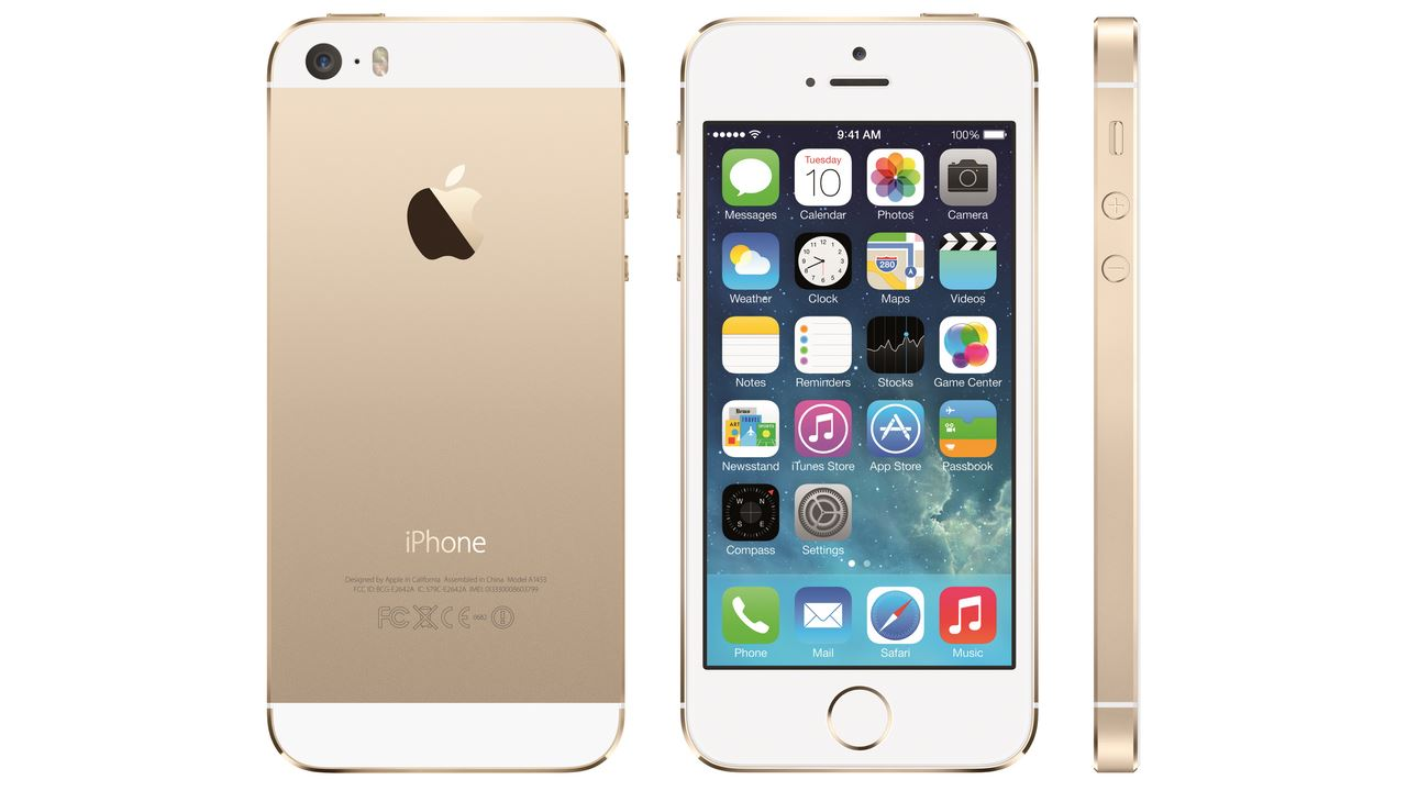 Apple iPhone 5s 03