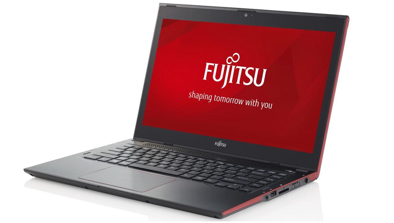 Fujitsu LIFEBOOK U574 03